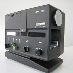Diaprojektor Braun D 300