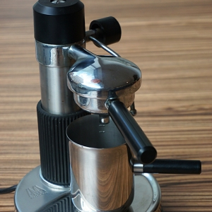 Espressomaschine-AMA